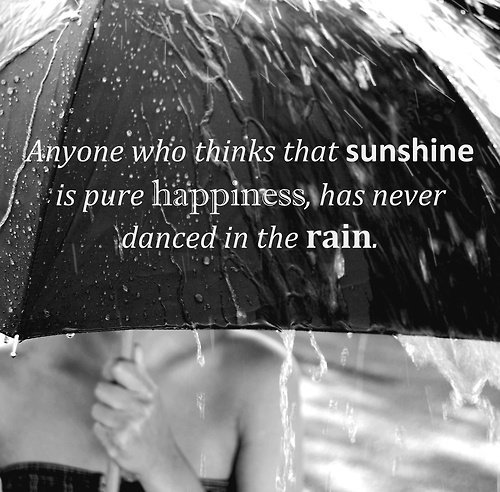 dancing-happiness-quote-rain-sunshine-favim-com-352582